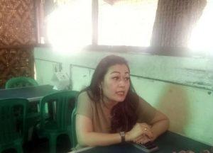 Laura Dhamantra