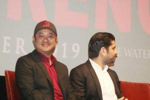 Rizal Mantovani Rasuk 2