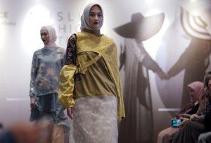 Fashion Muslim at Muffest 2020