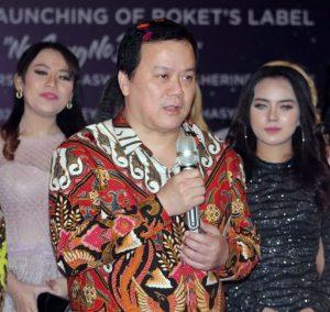 Rahayu Kertawiguna Roket's Label