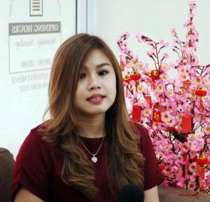 April Liyanti Chaii