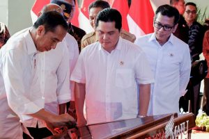 Jokowi Labuan Bajo