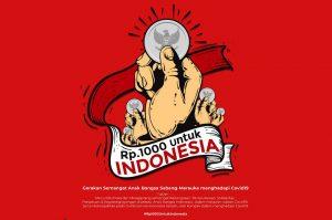 Gerakan Rp. 1000 untuk Indonesia