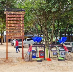 Singkawang Rebound Kalimantan Barat