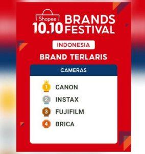 Shopee Brand Festival 10.10