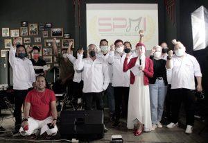 Solidaritas Pekerja Musik Indonesia (SPMI)