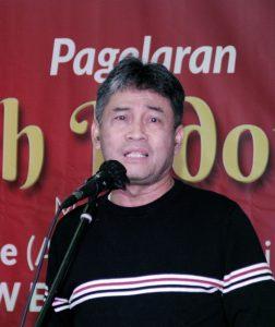 Direktur Utama Balai Pustaka Achmad Fachrodji