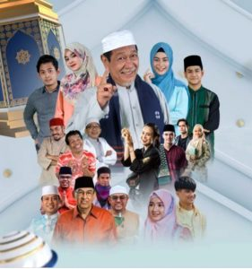 Ramadhan Penuh Cinta SCTV 2021