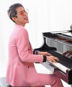 Hans Huang