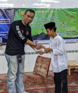 Maxon Ramadhan 1442 H