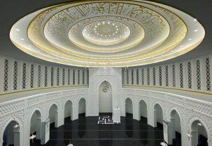 Masjid Jami' Soeprapto Soeparno